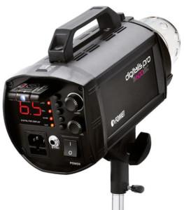FOMEI Digitalis Pro S600 DC