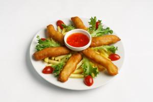 Asijské jídlo - BamBoo Foods