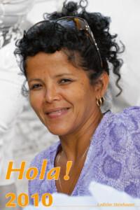 """Kalendář """"Kuba 2010"""" – Holá!"""