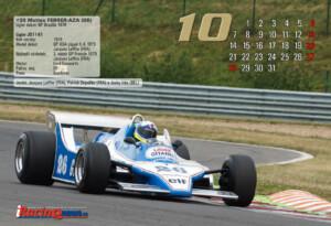 Ligier JS11-01