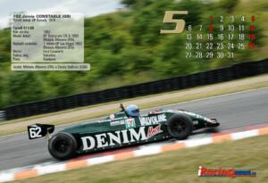Tyrrell 011-06
